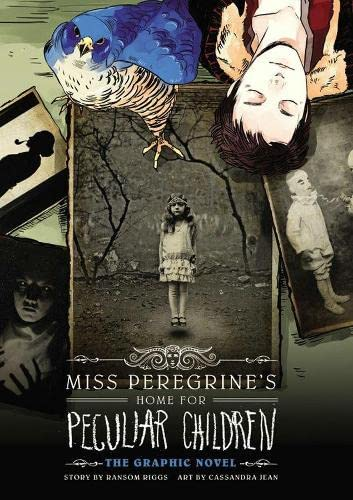 9780316245289: Miss Peregrine's Home for Peculiar Children: The Graphic Novel (Miss Peregrine's Peculiar Children: The Graphic Novel)