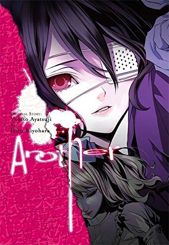 9780316245913: Another - manga