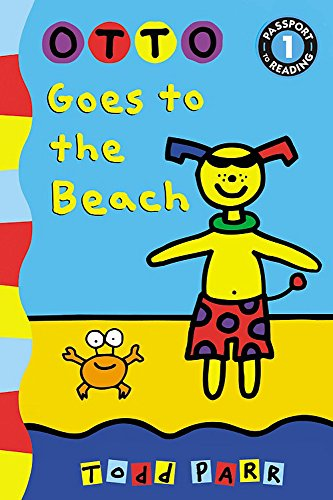 9780316246026: Otto Goes to the Beach (Passport to Reading Level 1)