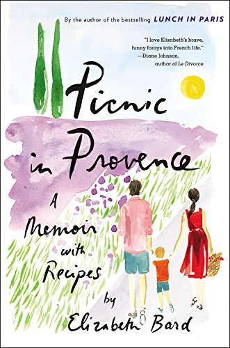 9780316246163: Picnic in Provence: A Memoir with Recipes