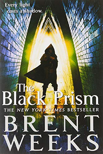 9780316246279: The Black Prism (Lightbringer)