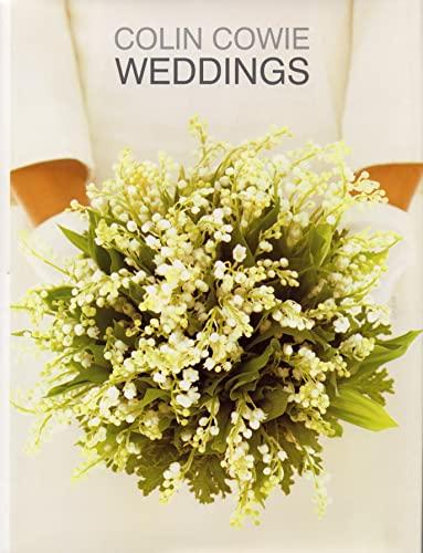 Weddings (Hardback): Colin Cowie