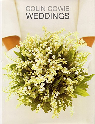 Weddings (Hardback): Colin Cowie