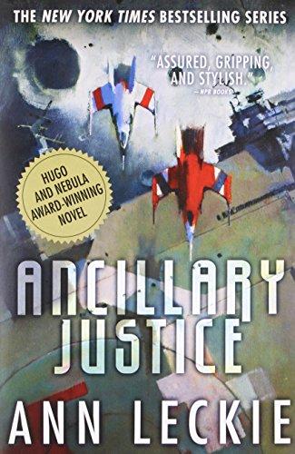 9780316246620: Ancillary Justice