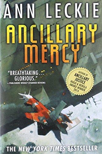9780316246682: Ancillary Mercy (Imperial Radch)