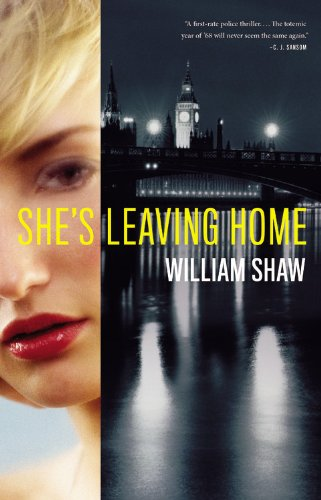 Breen and Tozer: Shes Leaving Home 1