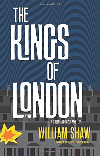 9780316246873: The Kings of London (Breen and Tozer)