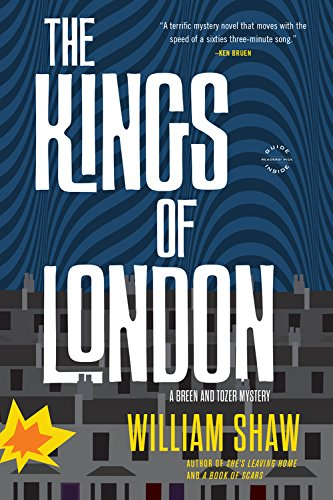 9780316246880: The Kings of London (Breen and Tozer)
