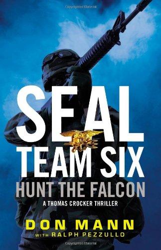 9780316247115: Hunt the Falcon