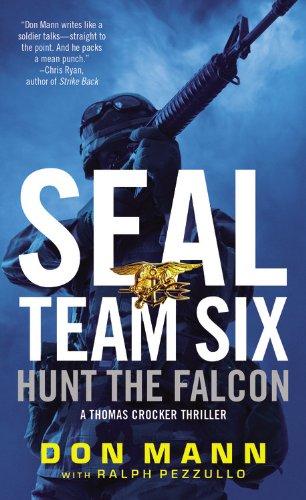 9780316247139: Hunt the Falcon
