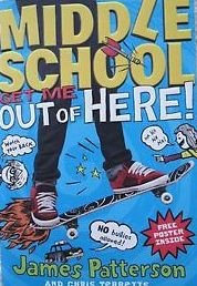9780316247726: Middle School Get Me Out of Here BOOK 2