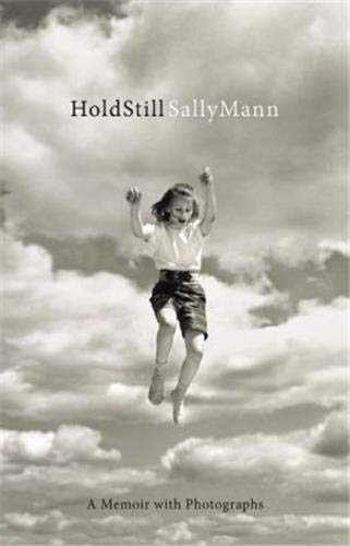 Hold Still (Signed First Edition)