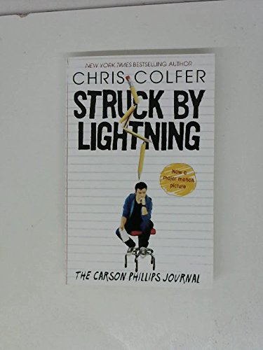 9780316247870: Struck By Lightning. The Carson Phillips Journal