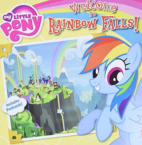 My Little Pony: Welcome to Rainbow Falls!