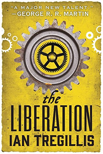 9780316248051: The Liberation (Alchemy Wars)