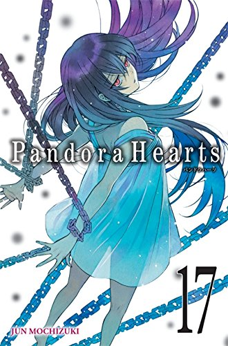 9780316248099: PandoraHearts, Vol. 17 - manga