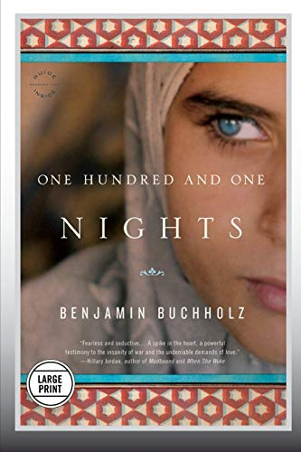 9780316248129: One Hundred and One Nights: A Novel