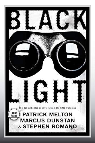 9780316248143: Black Light