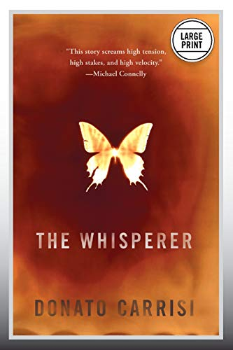 9780316248310: The Whisperer