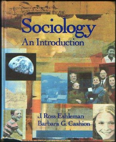 9780316249560: Sociology: An Introduction