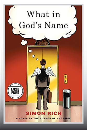 9780316250559: What in God's Name: A Novel