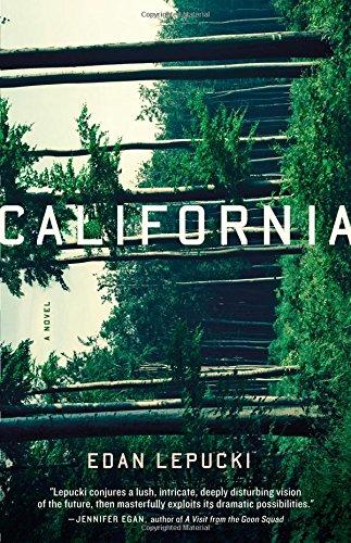9780316250818: California