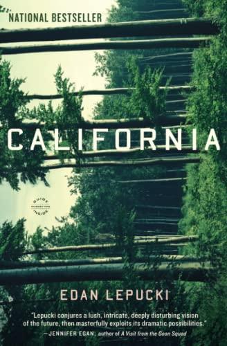 9780316250832: California: A Novel