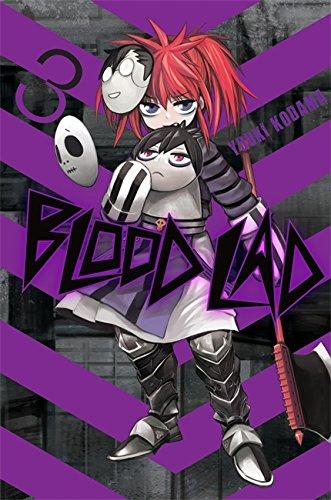 9780316250924: Blood Lad, Vol. 3