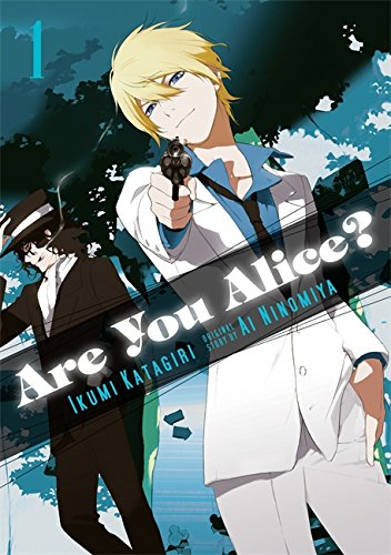 9780316250955: Are You Alice? Vol. 1