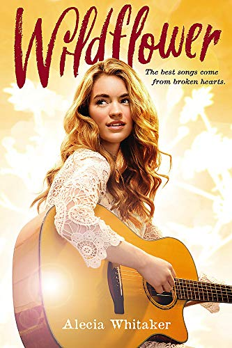 Wildflower: Whitaker, Alecia