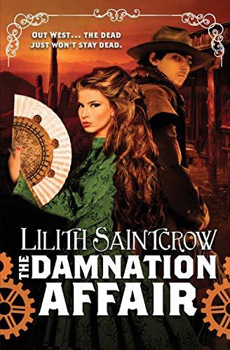 9780316251594: The Damnation Affair (Bannon & Clare)