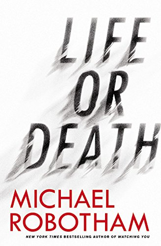 9780316252058: Life or Death
