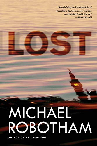 9780316252270: Lost (Joseph O'Loughlin)