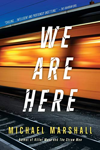 9780316252577: We Are Here