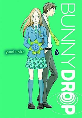 9780316252775: Bunny Drop, Vol. 9
