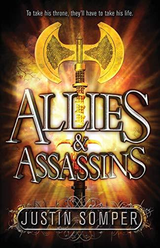 9780316253918: Allies & Assassins
