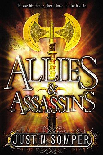 9780316253932: Allies & Assassins