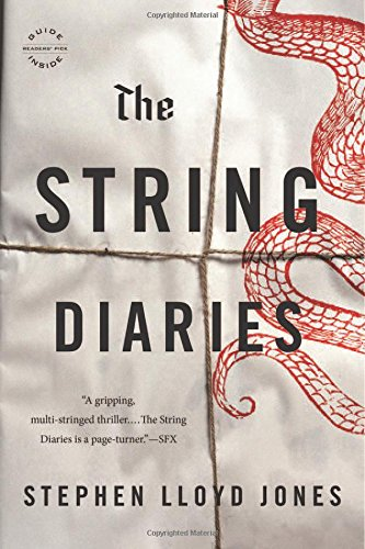 9780316254458: The String Diaries