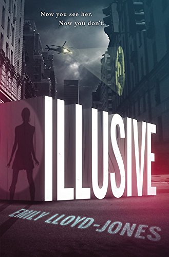 Illusive: Lloyd-Jones, Emily