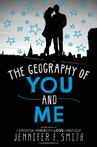 9780316254779: The Geography of You and Me