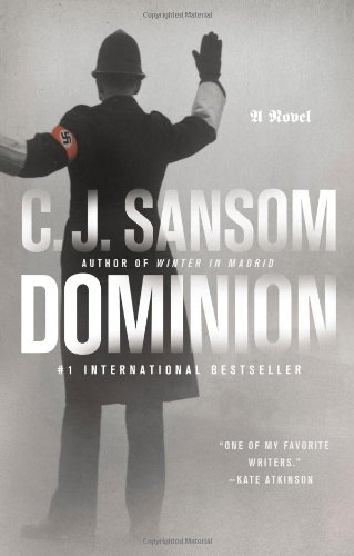 9780316254915: Dominion