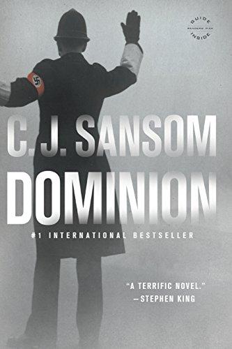 9780316254946: Dominion