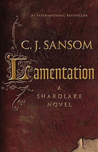 9780316254960: Lamentation (Matthew Shardlake #6)