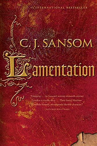 9780316254977: Lamentation: 6 (Shardlake)