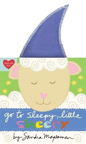 Go to Sleepy, Little Sheepy (Made With: Magsamen, Sandra