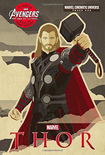 9780316256353: Thor