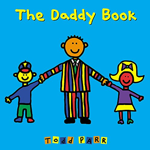 9780316257848: The Daddy Book