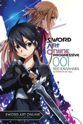 9780316259361: Sword Art Online Progressive, Vol. 1 (Novel)