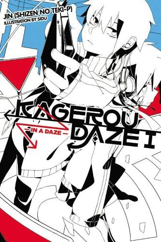 9780316259477: Kagerou Daze, Vol. 1 (Novel): In a Daze