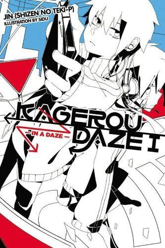 9780316259477: Kagerou Daze, Vol. 1: In a Daze - light novel
